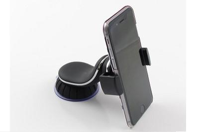 Universale Smartphone-Halterung mit NFC