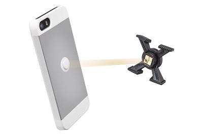 TETRAX XWAY Smartphone-Halterung