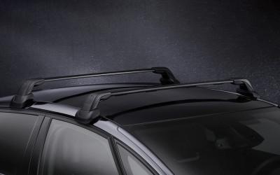 Dachgrundträgersatz Stahl BOSAL